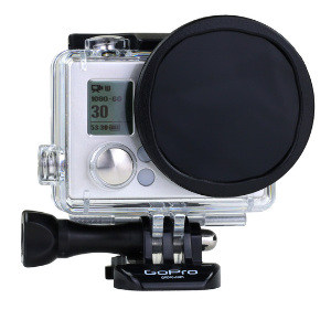 Polar Pro Polarizing Filter for GoPro HERO Standard Housing
