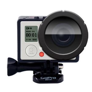 Polar Pro ND Filter for GoPro HERO3 / 3+ Naked