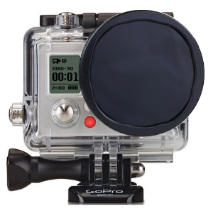 Polar Pro ND Filter for GoPro HERO Dive  Housing