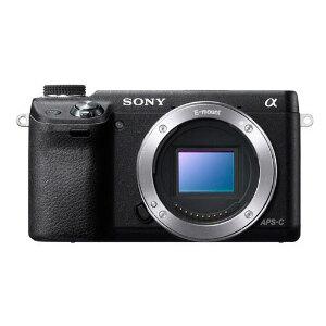 Sony NEX-6 Interchangeable Lens Digital Camera - Ex Demo