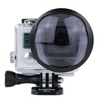 Polar Macro Lens for GoPro HERO Standard Housing