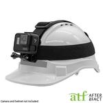 ATF Head Strap + Helmet Mount