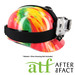 ATF Head / Helmet Strap for GoPro