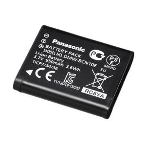 Panasonic DMW-BCN10E Rechargeable Battery