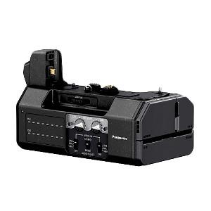 Panasonic GH4 Interface Unit – DMW-YAGH