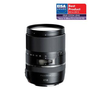 Tamron Lens AF 16-300mm F3.5-6.3 VC PZD
