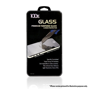 Glass Screen Protector for iPhone / Samsung / HTC