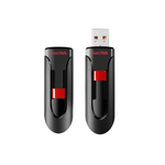 SanDisk Cruzer Glide USB Flash Drive 64GB