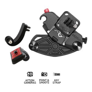 Peak Design POV Action Cam Mount Kit