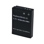 Inca  Li-Ion Battery - Nikon EN-EL12