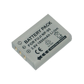 Inca Rechargeable Li-Ion Battery Fujifilm NP95