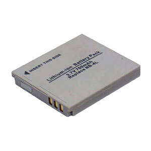 Inca Rechargeable Li-Ion Battery Canon NB-4L