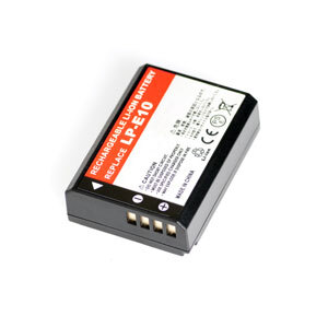 Inca Rechargeable Li-Ion Battery Canon LP-E10