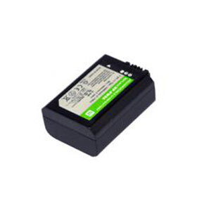 Inca Rechargeable Li-Ion Battery Sony NP-FW50
