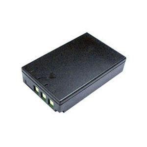 Inca Rechargeable Li-Ion Battery Olympus BLS-1