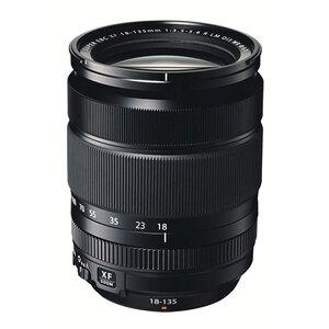 Fujinon XF 18-135mm f3.5-5.6 R LM OIS WR Lens