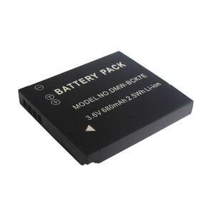 Inca DMW-BCK7 Li-Ion Battery for Panasonic
