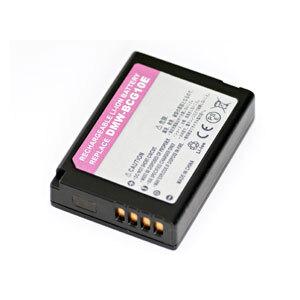 Inca DMW-BCG10 Li-Ion Battery for Panasonic & Leica