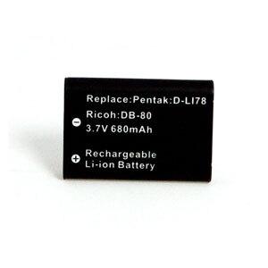 Inca EN-EL11 Li-Ion Battery for Nikon, Olympus, Pentax, Ricoh & Sanyo
