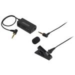 Audio-Technica Lapel Mic - AT9903