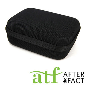 ATF Multi-Purpose Hard Shell Pluck Foam Case (S)