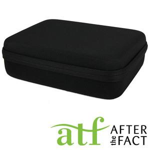 ATF Multi-Purpose Hard Shell Pluck Foam Case (M)