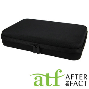 ATF Multi-Purpose Hard Shell Pluck Foam Case (L)