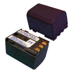 Inca Rechargeable Li-Ion Battery Canon BP-2L12