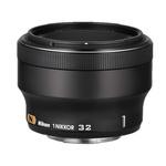 Nikon AF 32mm f1.2 Lens