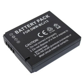 Inca DMW-BCJ13 Li-Ion Battery for Panasonic & Leica