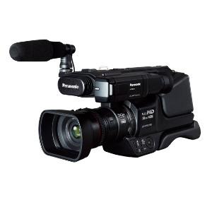Panasonic HC-MDH2 Camcorder