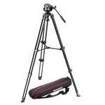 Manfrotto MVT502AM Video Tripod Kit