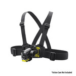 Sony Action Cam Chest Mount Harness