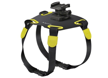 Sony Dog Harness AKADM1 for Action Cam