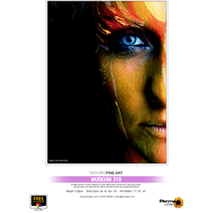 PermaJet A4 Museum 310gsm - 25 Sheets