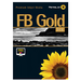 PermaJet A4 Fibre Base Gold Silk 315gsm - 25 Sheets