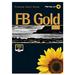 PermaJet 24in Fibre Base Gold Silk 315gsm - 15m Roll
