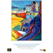 PermaJet Neptune Artistic Matt 400gsm Canvas – 24in x 12m