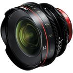Canon CN-E 14mm T3.1 L F