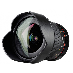 Samyang 10mm f/2.8 Lens for Canon EF-M Mount