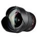 Samyang 10mm f/2.8 Lens for Canon EF-M Mount