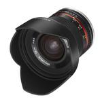 Samyang 12mm f/2.0 Canon M CSC