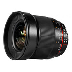 Samyang 16mm f/2.0 EOS APS-C