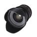 Samyang 16mm T2.2 Canon EOS