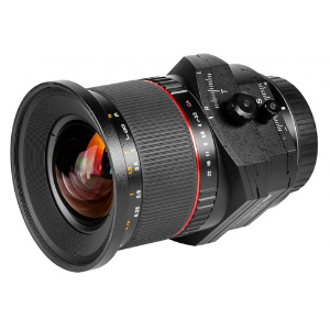 Samyang 24mm f/3.5 Tilt & Shift - Canon