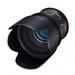 Samyang 50mm T/1.5 VDSLR - Canon