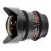 Samyang 8mm Fish-Eye T/3.8 VDSLR - Canon
