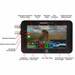"Atomos Samurai Blade 5"" SDI On-Camera Monitor & Recorder"
