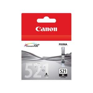 Canon CLI521BK Photo Black Ink Tank