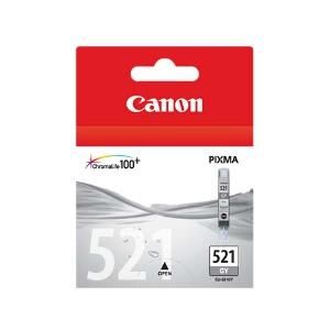 Canon CLI521GY Grey Ink Tank